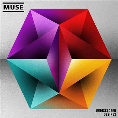 アルバム/Undisclosed Desires/Muse