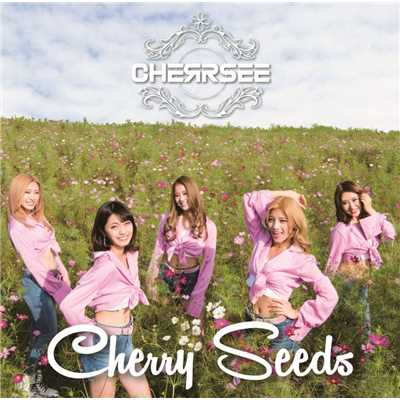 アルバム/Cherry Seeds/CHERRSEE