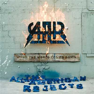 シングル/Another Heart Calls (Album Version)/The All-American Rejects