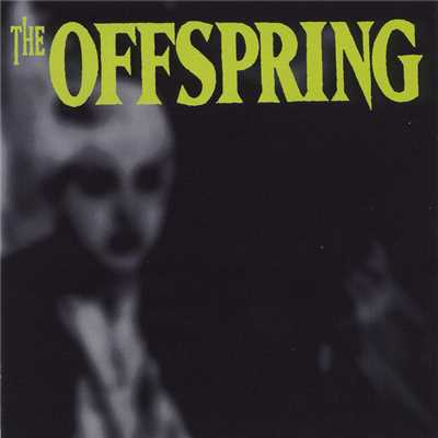 アルバム/The Offspring/The Offspring