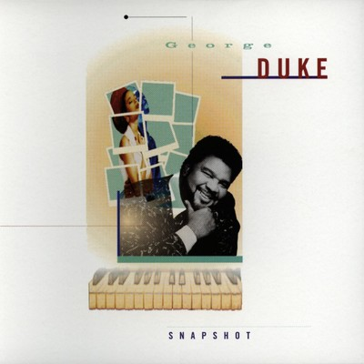 シングル/No Rhyme, No Reason/George Duke