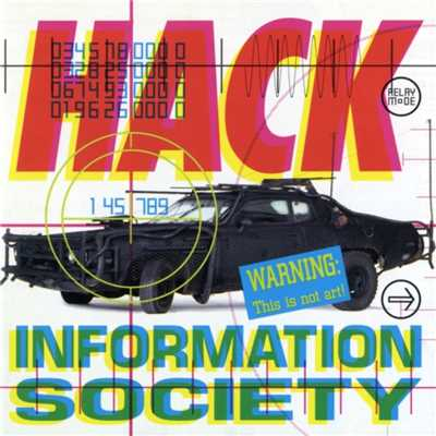 アルバム/Hack/Information Society