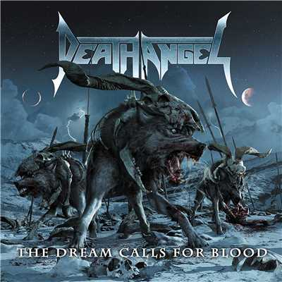 シングル/Territorial Instinct / Bloodlust/Death Angel