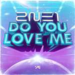 シングル/DO YOU LOVE ME -KR Ver.-/2NE1