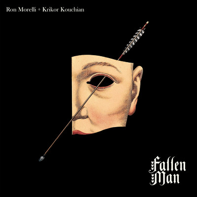 アルバム/Fallen Man/Various Artists