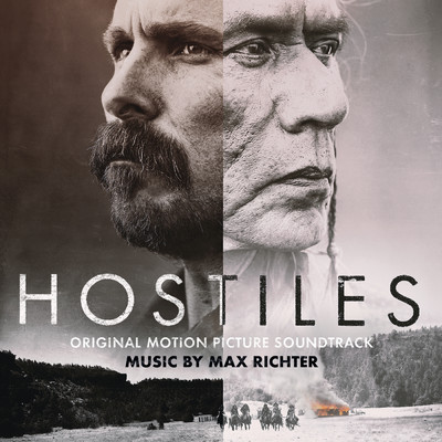 ハイレゾアルバム/Hostiles (Original Motion Picture Soundtrack)/Max Richter