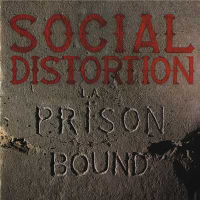 シングル/It's The Law/Social Distortion