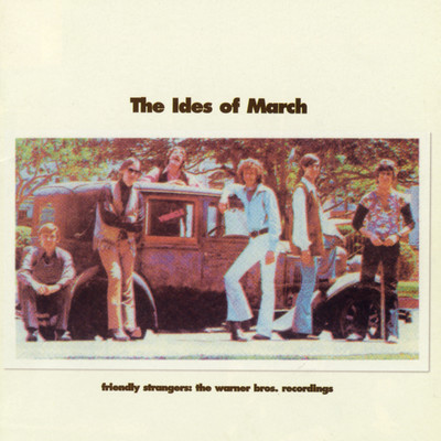 シングル/Mrs. Grayson's Farm (Remastered Version)/Ides Of March