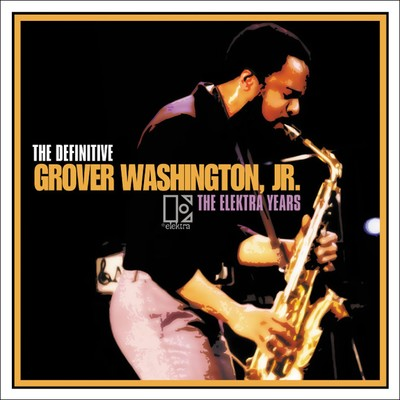シングル/Jet Stream/Grover Washington Jr.