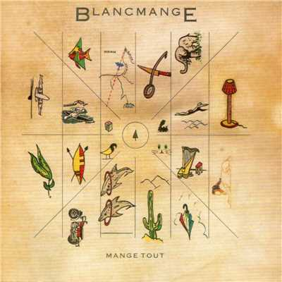 シングル/Feel Me (Live Version)/Blancmange