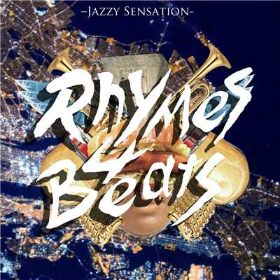 アルバム/Rhymes 4 Beats (Jazzy Sensation)/Various Artists
