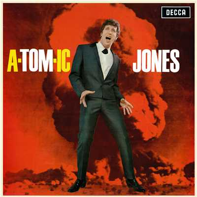 シングル/The Loser/Tom Jones