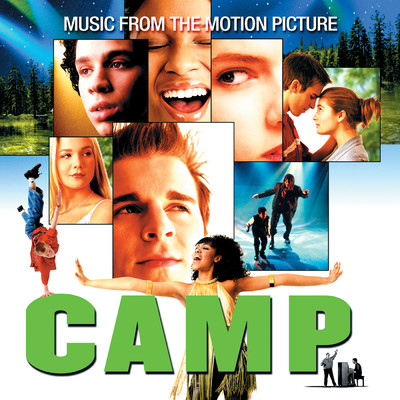 アルバム/Camp (Original Motion Picture Soundtrack)/Various Artists