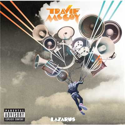 シングル/Critical (feat. Tim William)/Travie McCoy