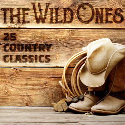 アルバム/The Wild Ones: 25 Country Classics/Various Artists