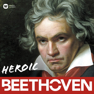 アルバム/Heroic Beethoven: Best Of/Various Artists