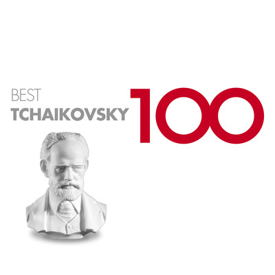アルバム/100 Best Tchaikovsky/Various Artists