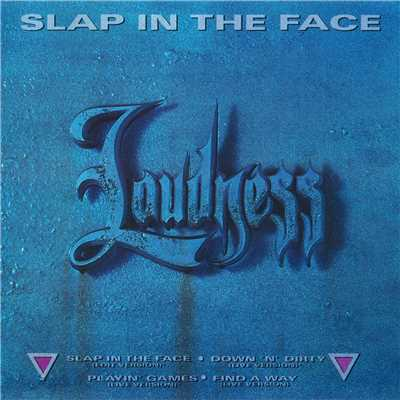 アルバム/Slap In The Face/LOUDNESS