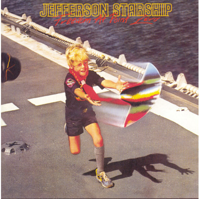 シングル/Girl with the Hungry Eyes/Jefferson Starship