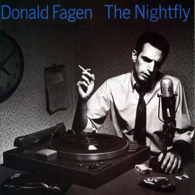 アルバム/The Nightfly/Donald Fagen