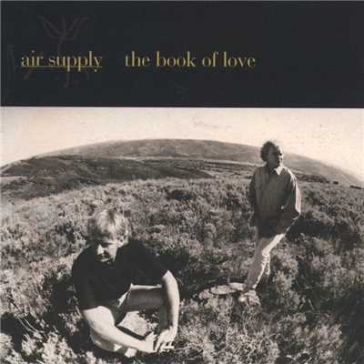 アルバム/The Book Of Love/Air Supply