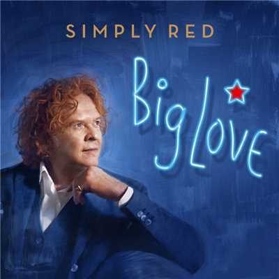 アルバム/Big Love/Simply Red