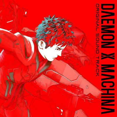 ハイレゾアルバム/DAEMON X MACHINA Original Soundtrack/Various Artists