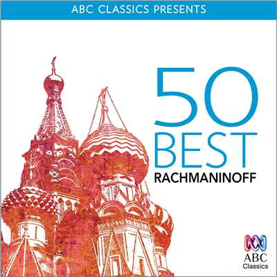 シングル/Rachmaninov: All-Night Vigil, Op. 37 - 7. Slava v vyshnikh Bogu/Cantillation/Anthony Walker