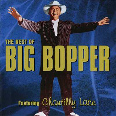シングル/Someone Watching Over You/The Big Bopper