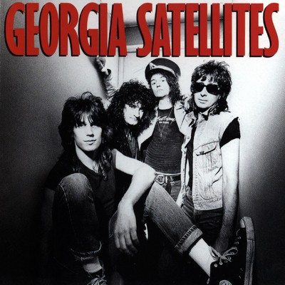 シングル/Keep Your Hands To Yourself/Georgia Satellites