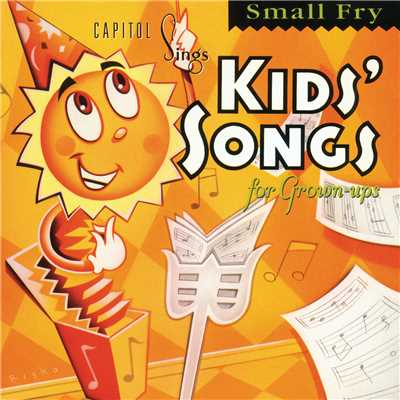 シングル/Three Little Fishies/Kay Kyser