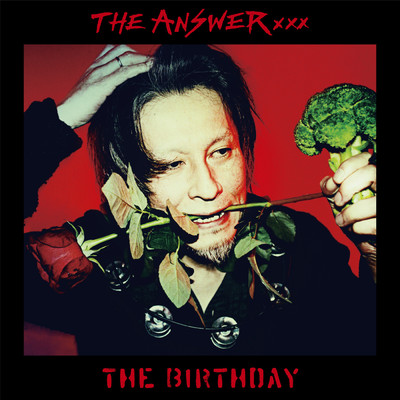 アルバム/THE ANSWER/The Birthday
