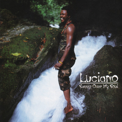 シングル/Talking Bout (feat. Morgan Heritage)/Luciano