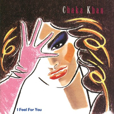 シングル/Through The Fire/Chaka Khan