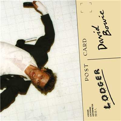 アルバム/Lodger (2017 Remastered Version)/David Bowie