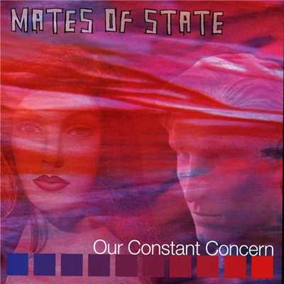 シングル/Clean Out/Mates of State