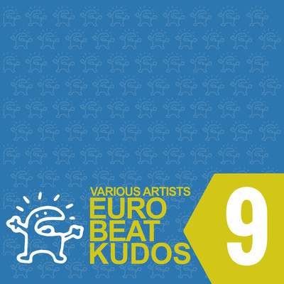 アルバム/EUROBEAT KUDOS VOL. 9/Various Artists
