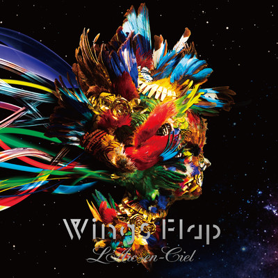 ハイレゾアルバム/Wings Flap/L'Arc~en~Ciel