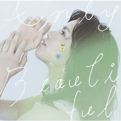 アルバム/Beautiful/Anly