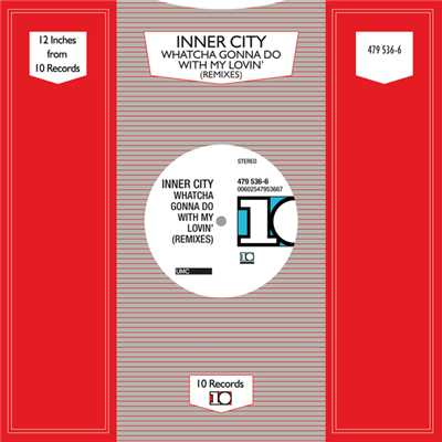 シングル/Set Your Body Free (Marc Kinchen's London Remix)/Inner City