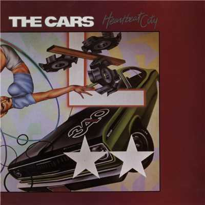 シングル/You Might Think/The Cars