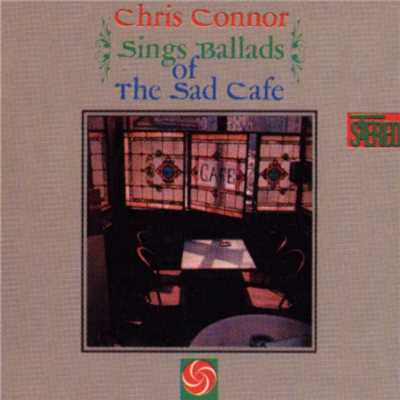 アルバム/Sings Ballads Of The Sad Cafe/Chris Connor
