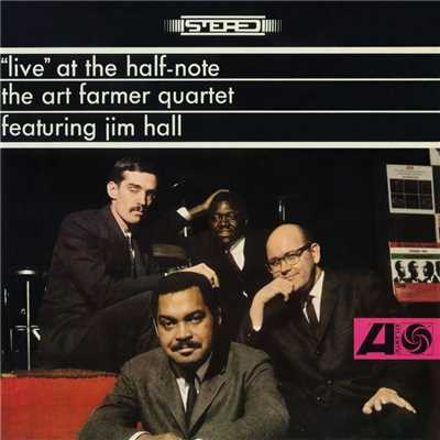 シングル/What's New [Live Version]/The Art Farmer Quartet
