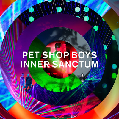アルバム/Inner Sanctum (Live at The Royal Opera House, 2018)/Pet Shop Boys
