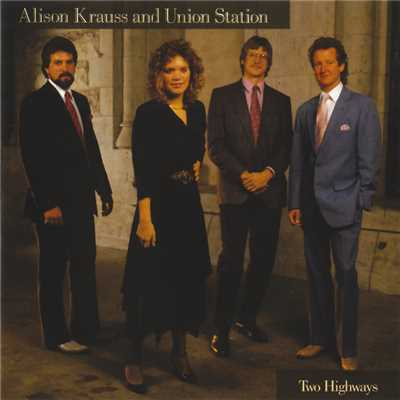 シングル/Wild Bill Jones/Alison Krauss & Union Station