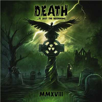 アルバム/Death ...Is Just the Beginning, MMXVIII/Various Artists