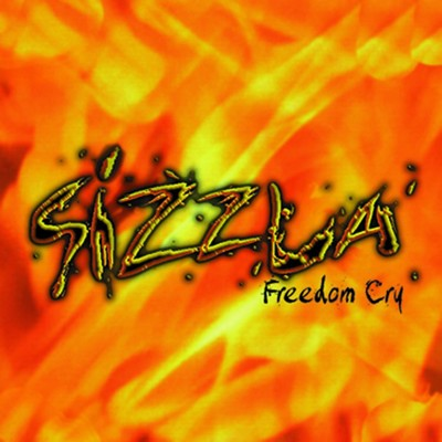 アルバム/Freedom Cry/Sizzla