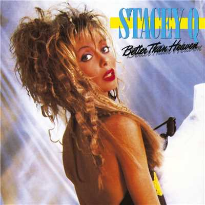 シングル/Don't Let Me Down/Stacey Q
