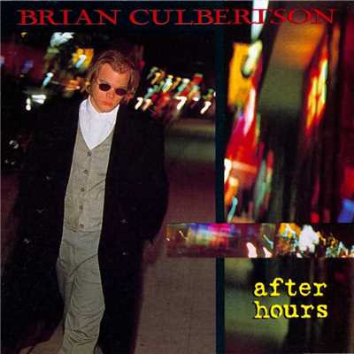 アルバム/After Hours/Brian Culbertson