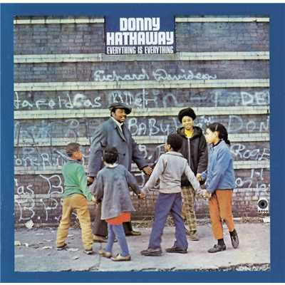 シングル/The Ghetto/Donny Hathaway